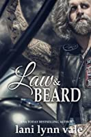 Law & Beard (The Dixie Warden Rejects MC #8)