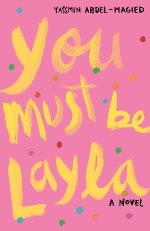 You Must Be Layla