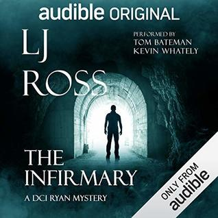 The Infirmary (DCI Ryan Mysteries prequel)