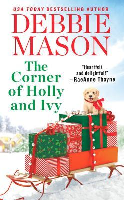 The Corner of Holly and Ivy (Harmony Harbor, #7)