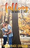 Falling on Main Street (Main Street Minden Book 1)