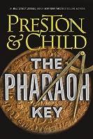 The Pharaoh Key (Gideon Crew, #5)