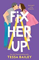 Fix Her Up (Hot and Hammered, #1)