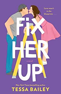 Fix Her Up (Hot & Hammered, #1)
