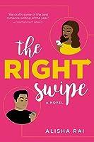 The Right Swipe (Modern Love, #1)