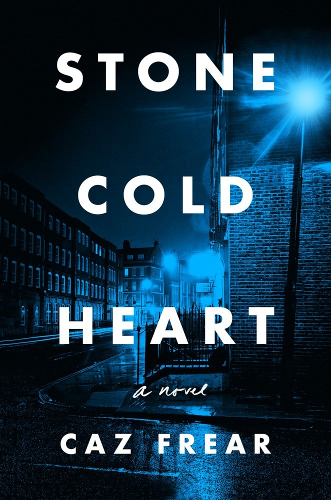Stone Cold Heart (Cat Kinsella, #2)