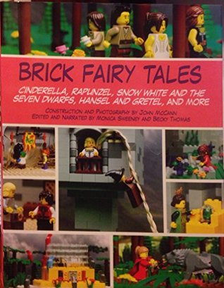 Brick Fairy Tales by John McCann