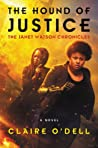 The Hound of Justice (The Janet Watson Chronicles, #2)