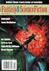 The Magazine of Fantasy & Science Fiction, November/December 2018