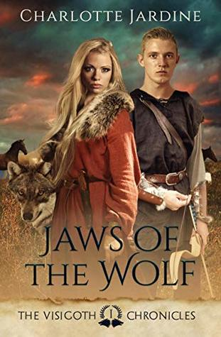 Jaws of the Wolf
