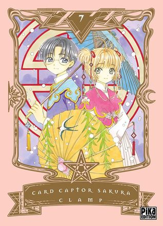 Card Captor Sakura 07 by CLAMP