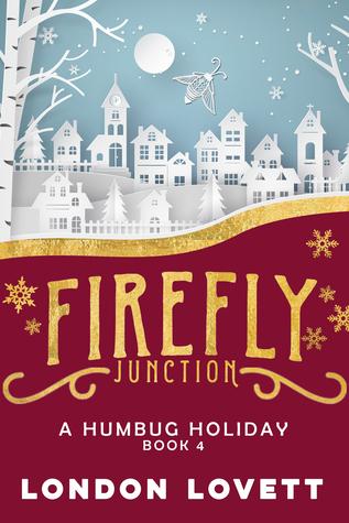 A Humbug Holiday by London Lovett