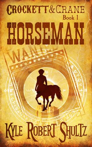 Horseman by Kyle Robert Shultz