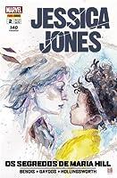 Jessica Jones, Vol. 2: Os Segredos de Maria Hill