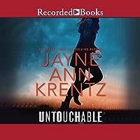 Untouchable (Cutler, Sutter, & Salinas, #3)