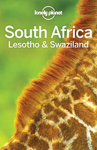 South Africa, Lesotho & Swaziland (Lonely Planet Travel Guide)