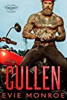 Cullen (Steel Cobras MC Book 2)