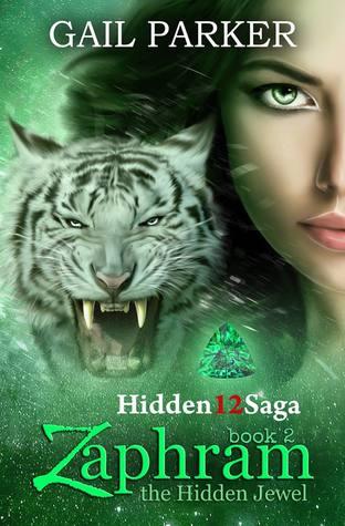 Zaphram, The Hidden Jewel (Hidden12Saga #2)