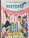Pietepaf, het circushondje (Gouden boekjes)