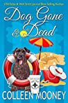 Dog Gone and Dead (The New Orleans Go Cup Chronicles #5)