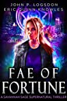 Fae of Fortune (Seattle Paranormal Police Department #1)