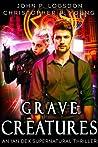 Grave Creatures (Las Vegas Paranormal Police Department #2)