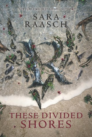These Divided Shores (Stream Raiders #2)