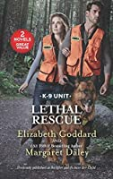 Lethal Rescue: An Anthology