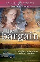 The Bargain (Crimson Romance)