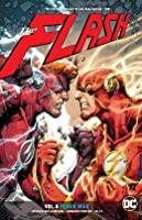 The Flash, Vol. 8: Flash War
