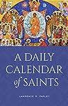 A Daily Calendar ...