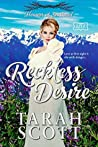 Reckless Desire: Flowers of Scotland (The Marriage Maker Book 23)