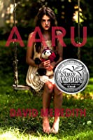 Aaru (The Aaru Cycle Book 1)