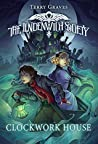 Clockwork House (The Lundenwich Society #2)