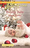 Holiday Baby (Maple Springs #5)