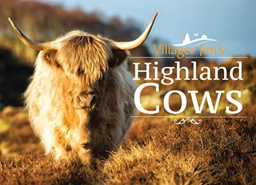 Villager Jim's Highland Cows