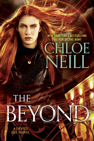 Book Review: The Beyond by Chloe Neill