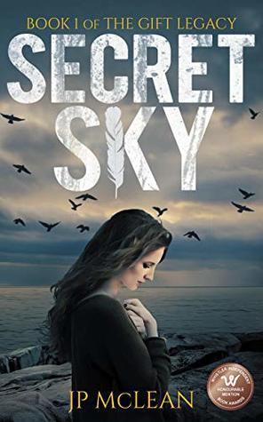 Secret Sky (The Gift Legacy, #1)