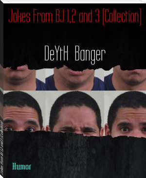 Jokes From BJ 1,2 and 3 (Collection)