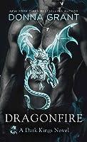 Dragonfire (Dark Kings, #14)