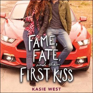 fame fate and the first kiss read online free