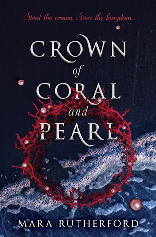 Image result for the crown of coral and pearl