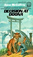 Decision at Doona (Doona, #1)