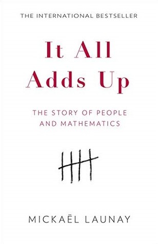 It All Adds Up by Mickaël Launay