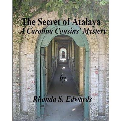 the secret of atalaya edwards rhonda s