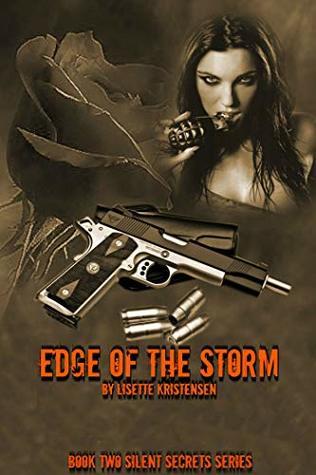 Edge of the Storm by Lisette Kristensen
