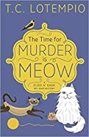 The Time for Murder Is Meow
