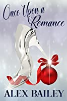 Once Upon a Romance (A Dream Come True, #1)