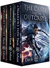 The Castes and the OutCastes: The Complete Collection (The Castes and the OutCastes #1-3)