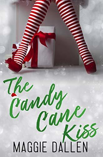 The Candy Cane Kiss